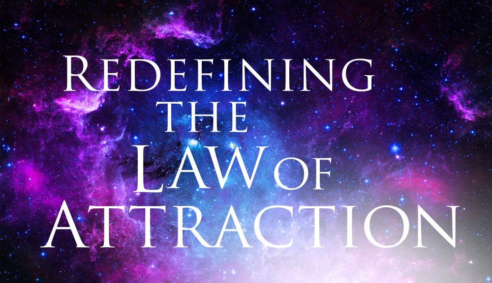 Law Of Attraction Not Working
