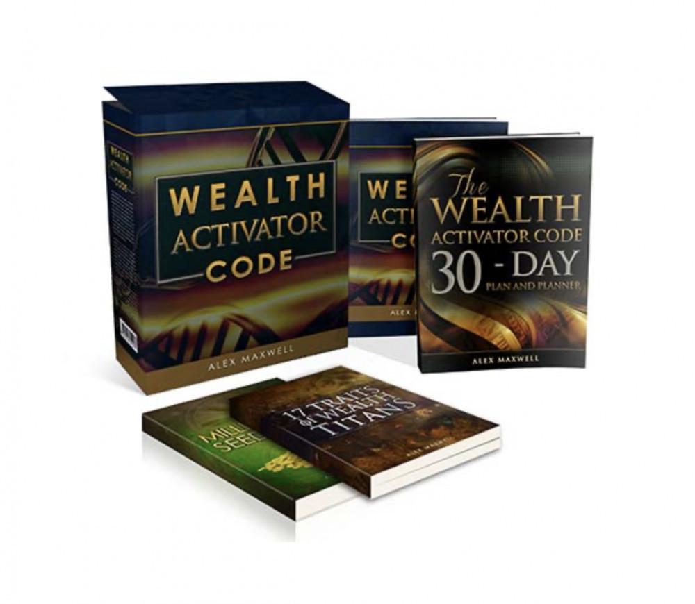 Is Wealth Activator Code A Scam