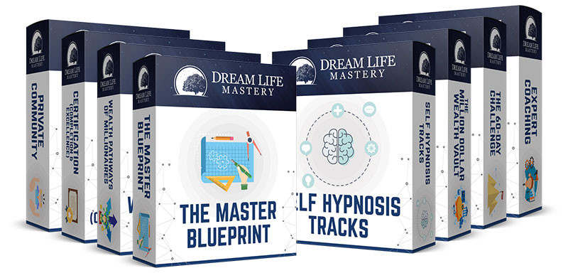 What Is Dream Life Mastery Program?