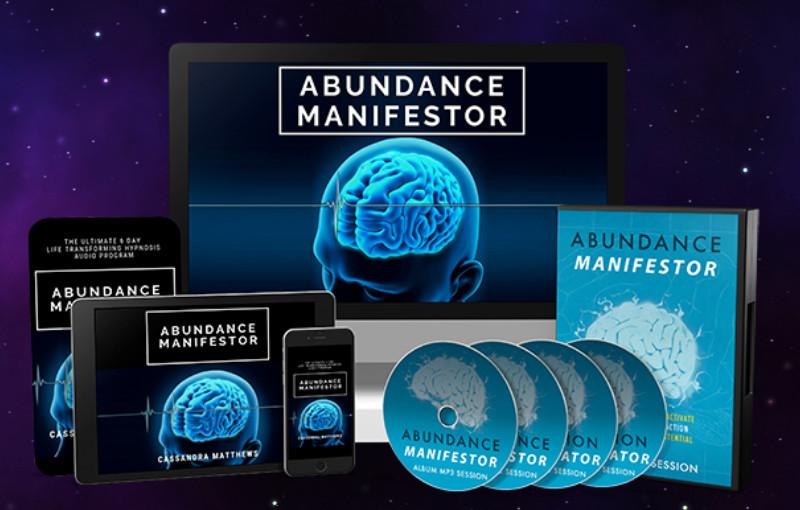What Is Abundance Manifestor About?