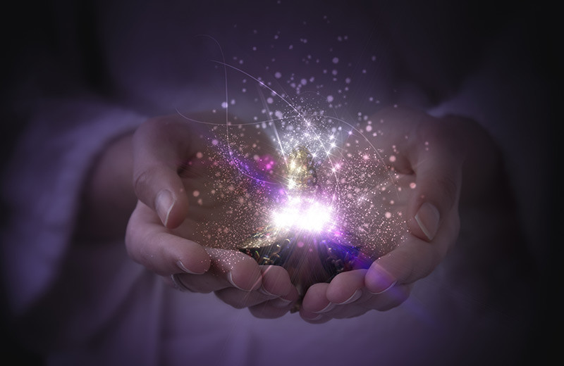 How To Make The Law Of Attraction Work