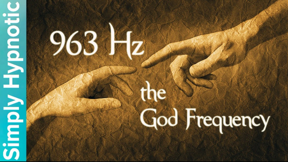 What Is The God Frequency About?