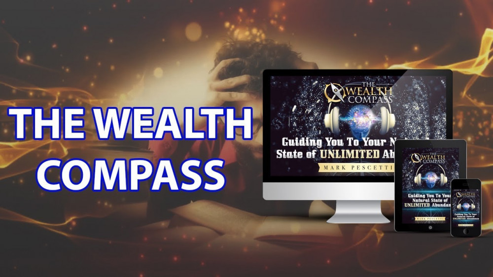 what is the wealth compass about?