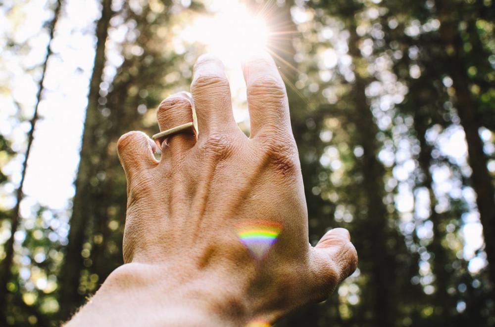 What Is The Spiritual Awakening Process?