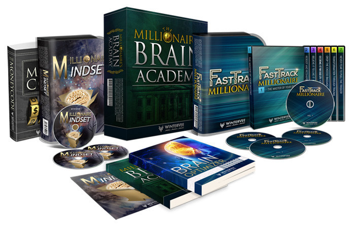 what is millionaires brain academy about