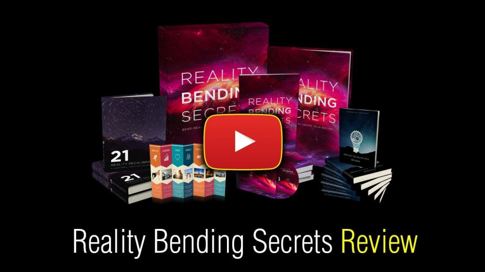What Is Reality Bending Secrets About