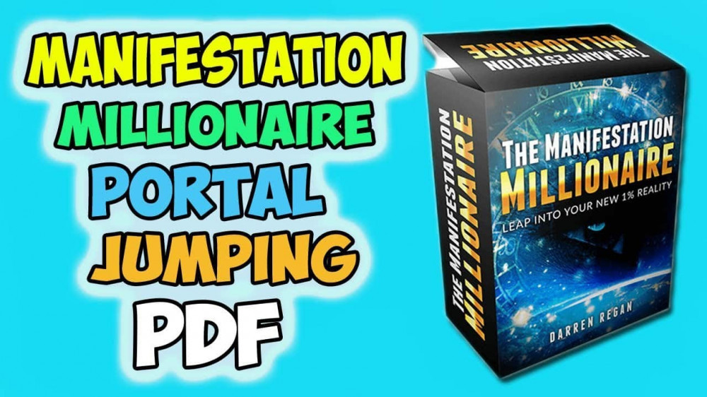 What Is Manifestation Millionaire About