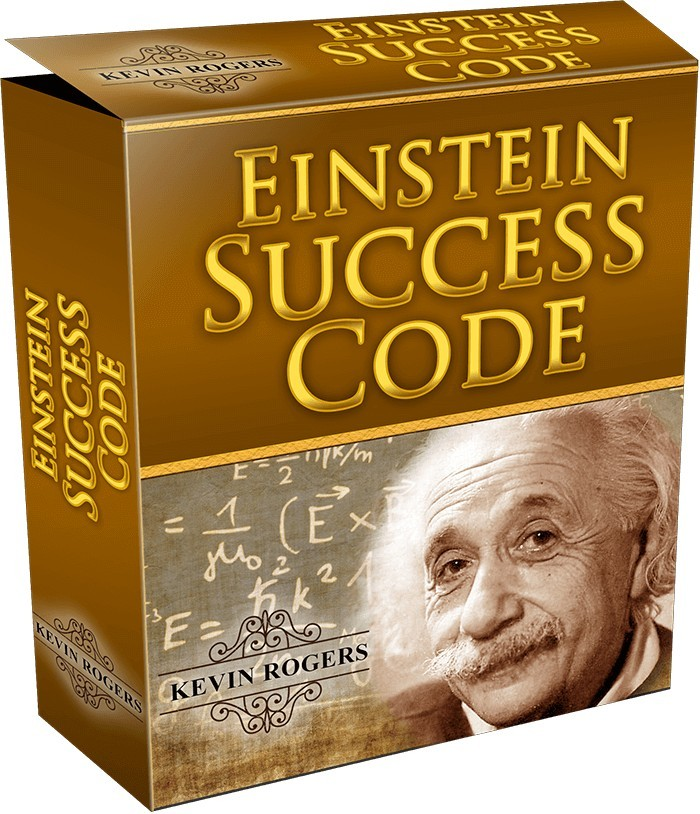 What Is Einstein Success Code About