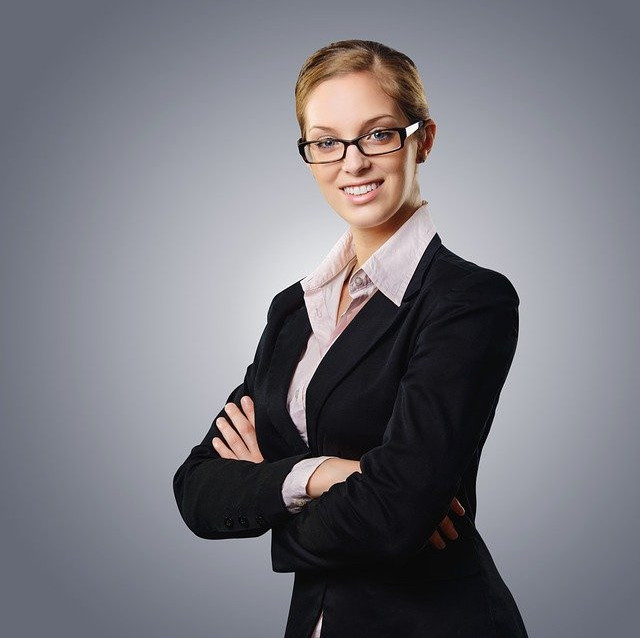 How To Dress For Success For Women