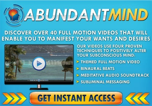 What Is Abundant Mind About