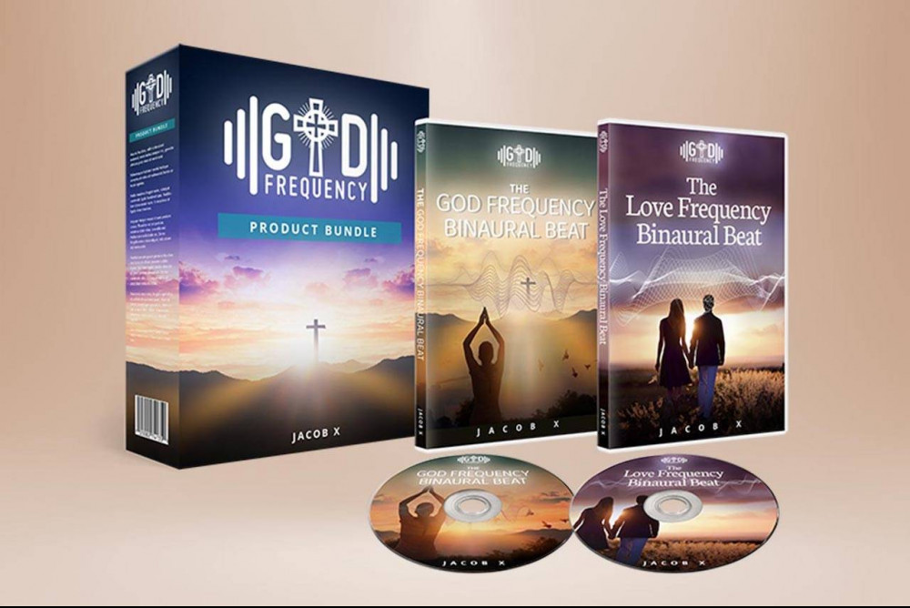 What Is God Frequency About?