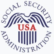 Social Security Administration Official Seal
