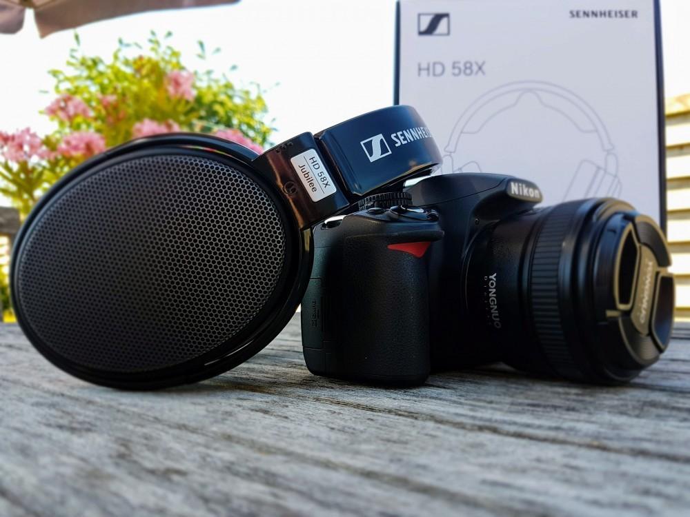 Massdrop Sennheiser HD 58X Review