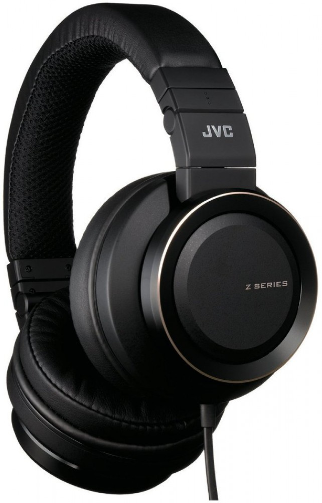 JVC HA-SZ2000 Bass Headphones