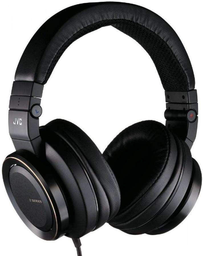 JVC HA-SZ2000 DJ Headphones