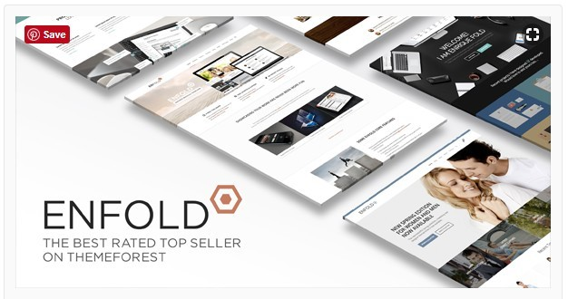 Enfold - How To Build A WordPress Website