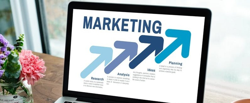 become a marketing consultant