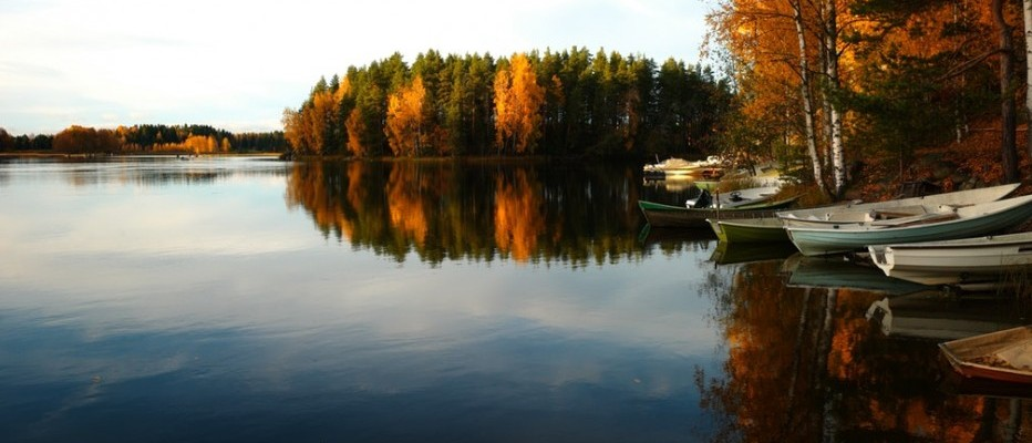 fall temperature for fishing