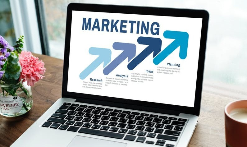 affiliate marketing and websites