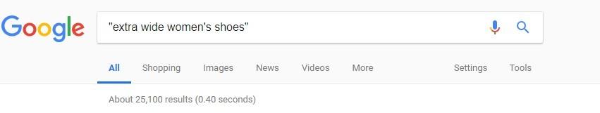 QSR returns in google