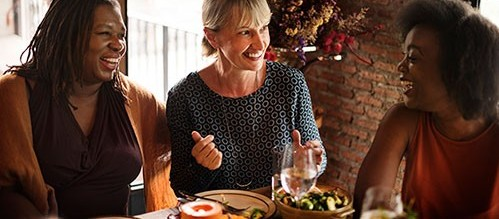 increase appetite naturally social