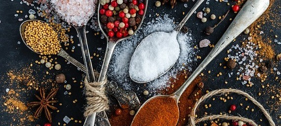 increase appetite naturally spice