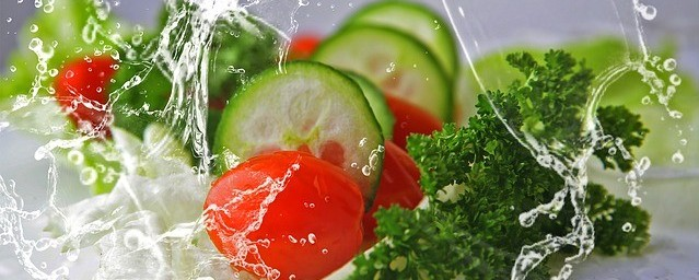 increase appetite naturally vegetable