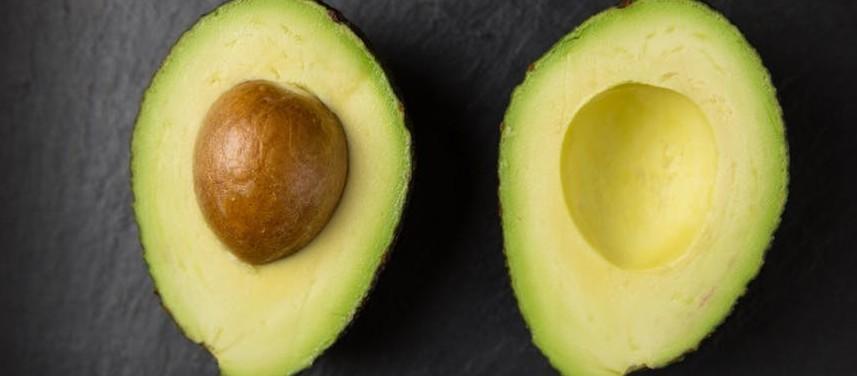 detox salad recipes avocado