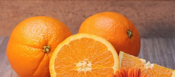 foods that promote healthy digestive system oranges
