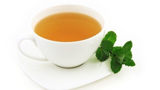Super Healthy Food Green tea