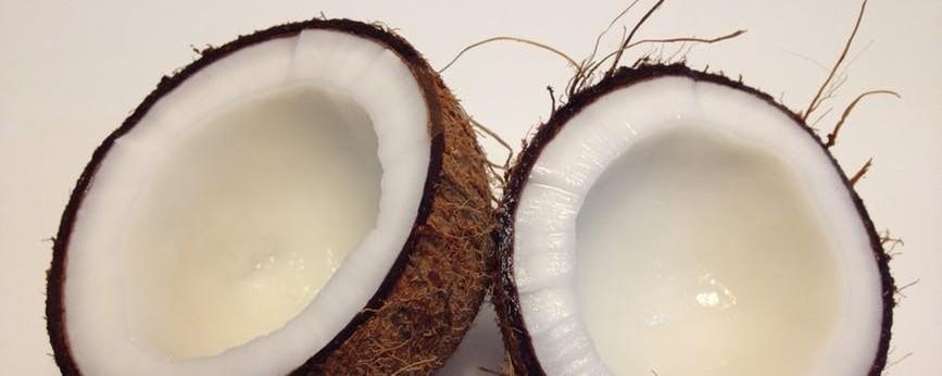 super immune boosting foods coconut