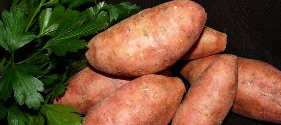 Best Natural weight loss foods sweet potatoes