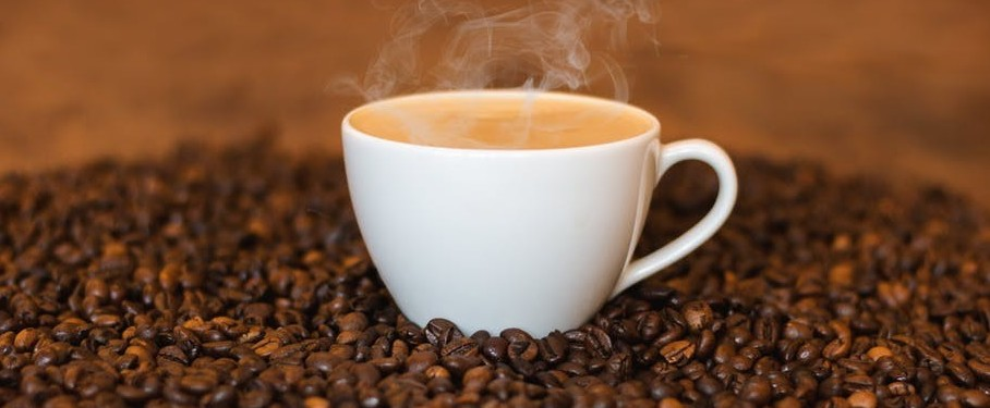 foods that promote healthy digestive system coffee