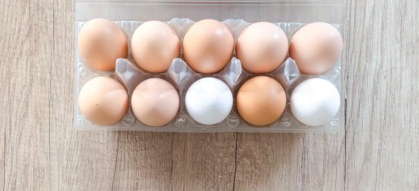 Super Healthy Food eggs