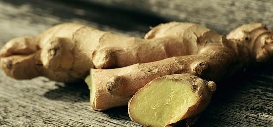 super immune boosting foods ginger