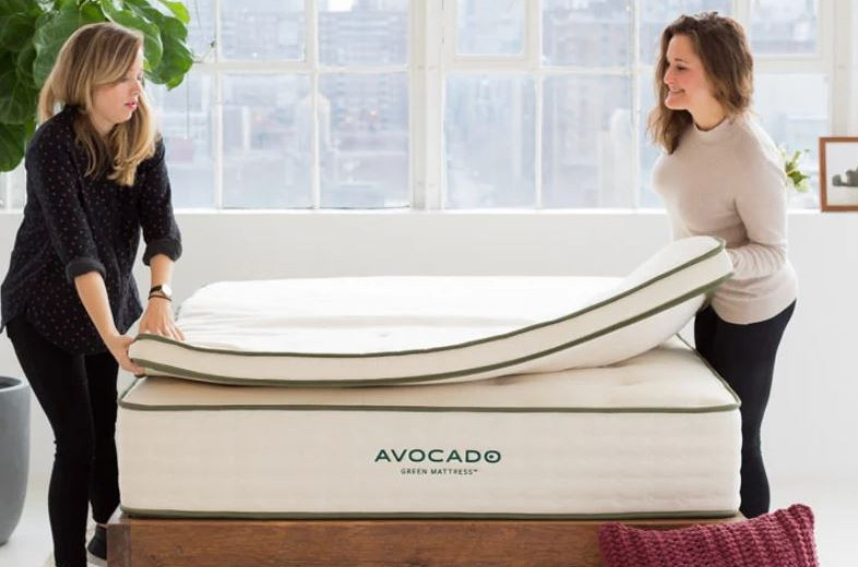 Sagging Mattress Solution - Use A Topper