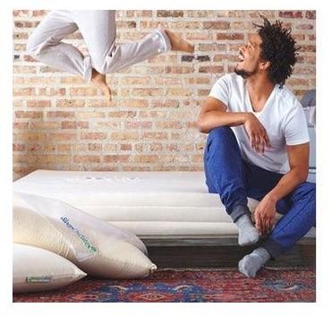 latex mattresses are comfortable