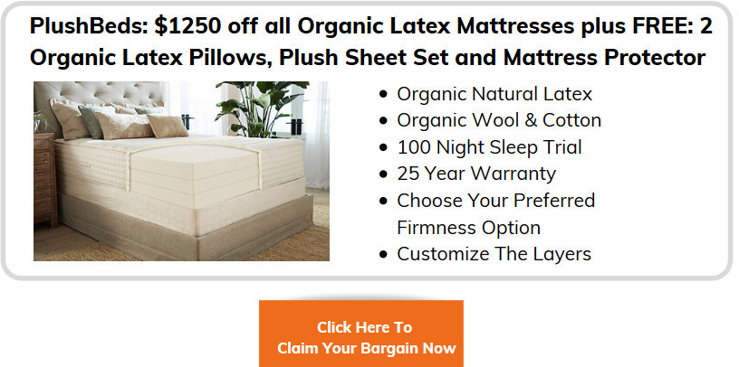Memorial Weekend Mattress Sales - PlushBeds