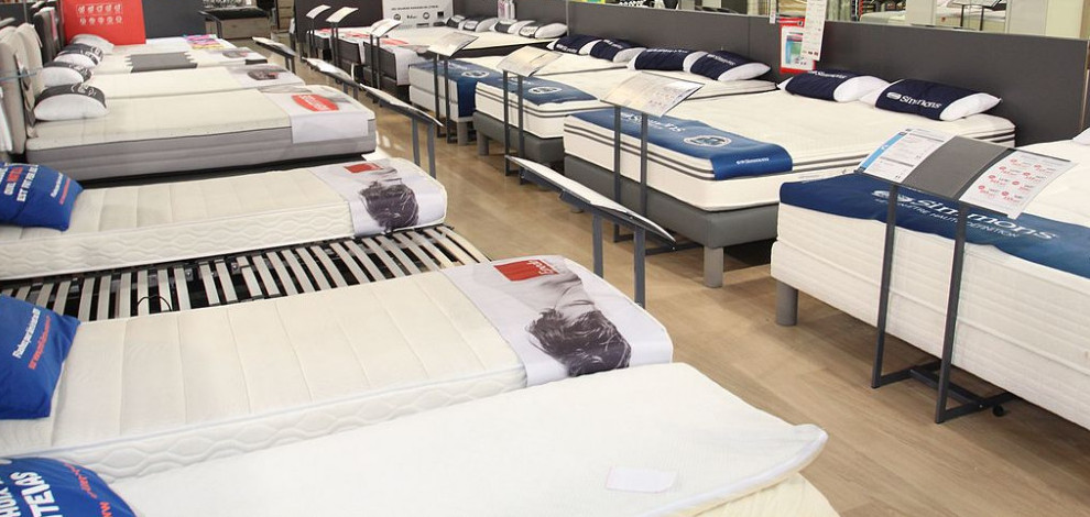 Buying A Mattress In Store Can Be Overwhelming