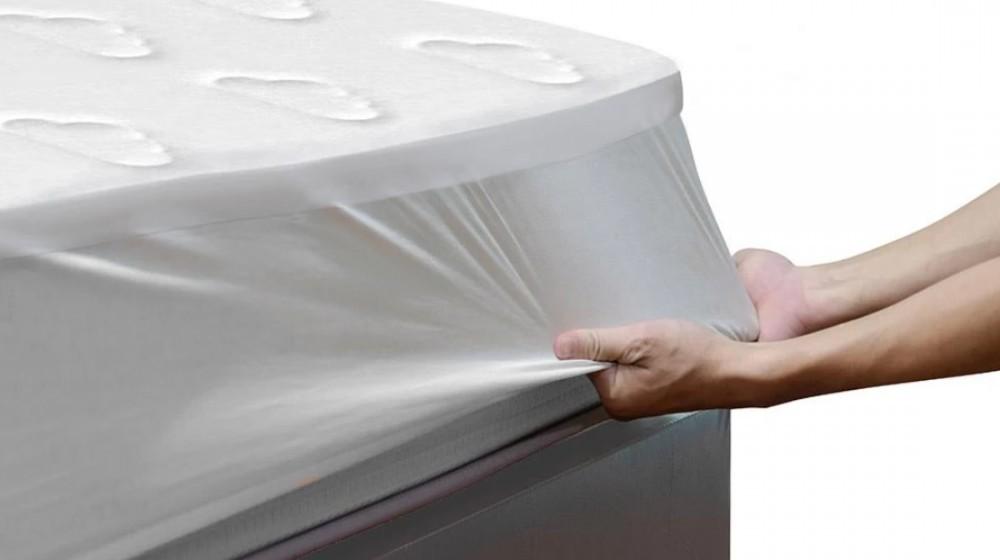 puffy mattress topper