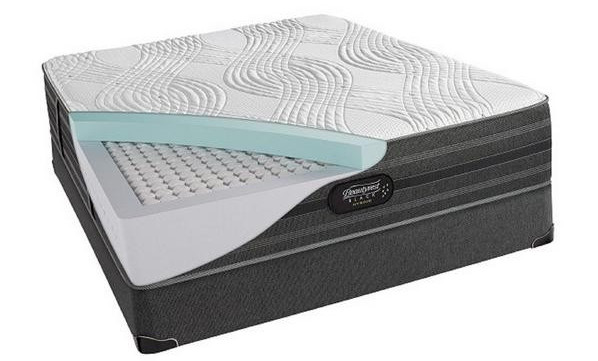 Beautyrest Hybrid From Mattress Firm