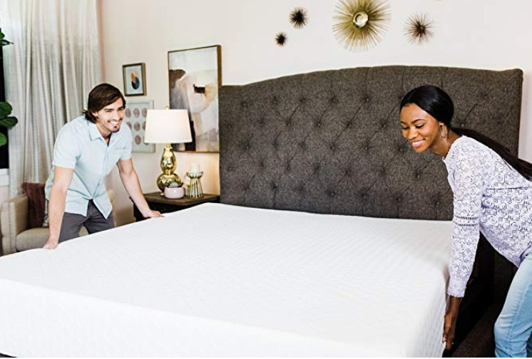 happy with ashley furniture mattress