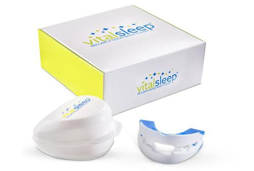 Mouthpiece To Prevent Snoring - Vitalsleep is the Best