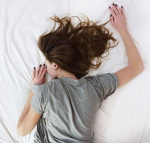 stomach sleepers need a firmer mattress
