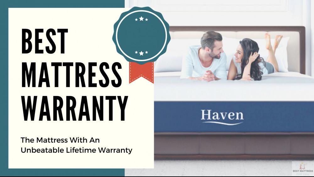 Best Mattress Warranty - Cover Image