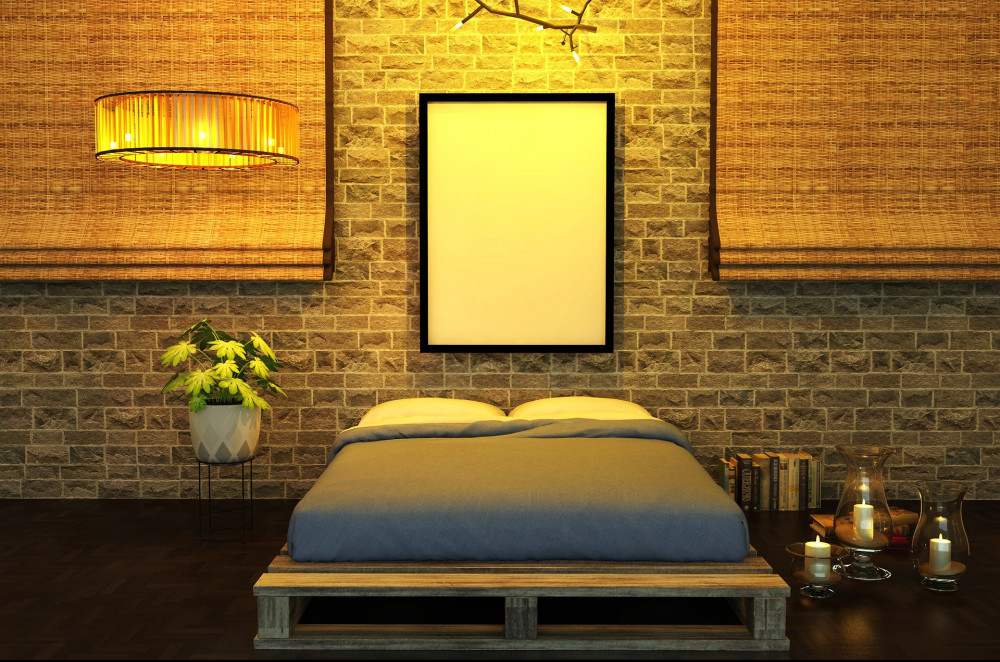 Best Colors For A Bedroom - Yellow