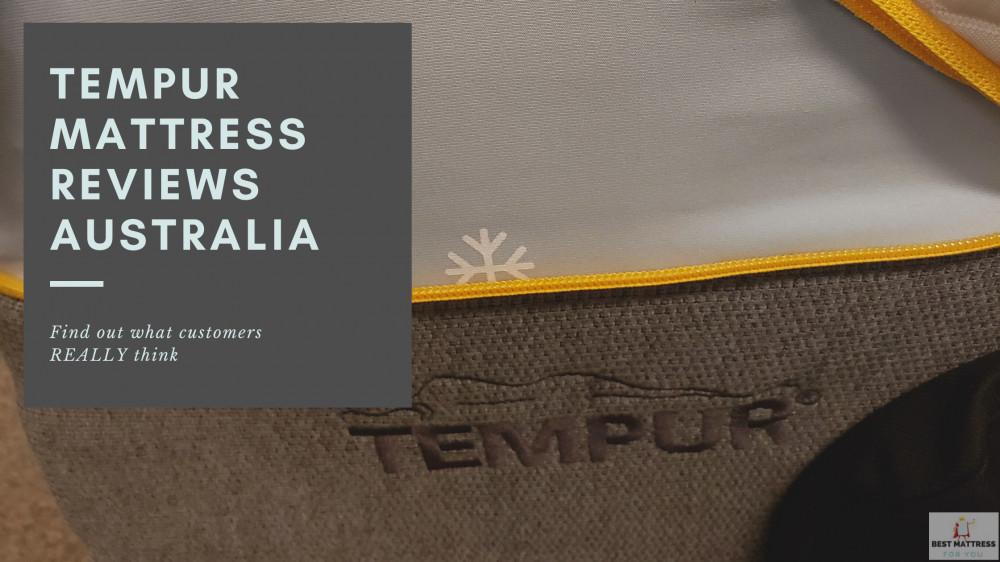 Tempur Mattress Reviews Australia
