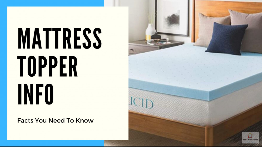 Mattress Topper Info - Cover Image