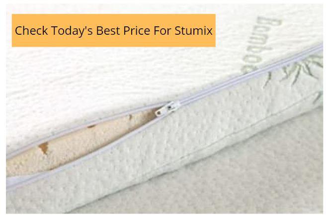Stumix Latex Mattress Toppers Canada - Check Price