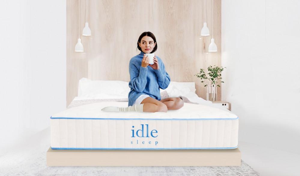 Idle Sleep Hybrid Mattress